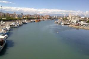 A Dragaggio Porto Pescara Mascia Testa Ministro