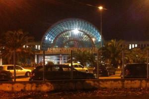 Aeroporto Liberi Notte Pescara Abruzzo Notizie