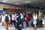 Coronavirus, controlli anche in aeroporto a Pescara
