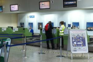 Aeroporto d'Abruzzo Liberi Pescara checkin Abruzzo Notizie (6)