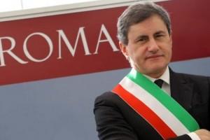 Alemanno sindaco Roma