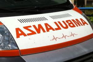Ambulanza 2 Abruzzo Notizie