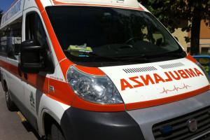 Ambulanza Abruzzo Notizie