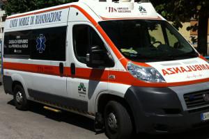 Ambulanza Giorno Abruzzo Notizie