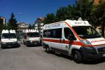 Ambulanza Ospedale Abruzzo Notizie