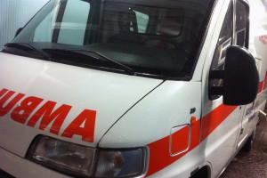 Ambulanza asl usl Abruzzo Notizie (2)