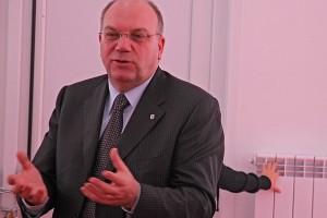 Antonio Del Corvo presidente provincia l'aquila