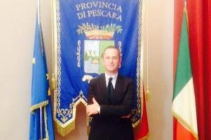 Antonio Di Marco provincia Pescara Abbateggio