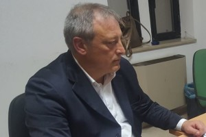 Antonio Luciani sindaco Francavilla al Mare fb