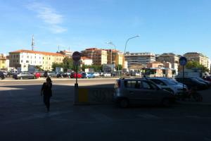 Area Risulta Pescara Stazione parcheggi Abruzzo Notizie
