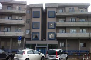 Asl 2 palazzo sede direzione Abruzzo Notizie