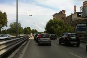Asse Attrezzato traffico Abruzzo Notizie
