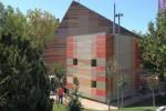 Auditorium Renzo Piano L'Aquila