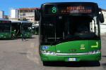 Autobus Gtm Terminal Stazione Aeroporto Pescara Abruzzo Notizie