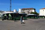 Trasporto pubblico, l'Abruzzo è in sciopero