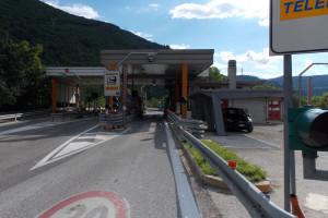 Autostrada casello pedaggio a24 a25 Abruzzo Notizie