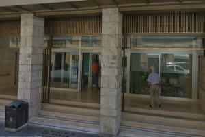 Banca Tercas Teramo Sede