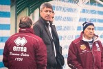 Bergodi Pescara Stroppa allenatore