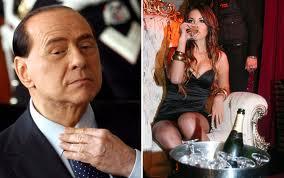 Berlusconi Ruby processo niente sesso