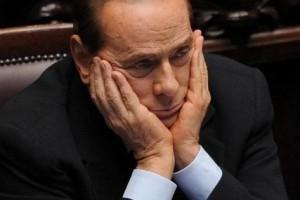 Berlusconi Silvio Senatore