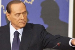 Berlusconi Spread imbroglio