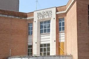 Biblioteca de Meis Chieti