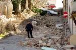 Billi Gabrielli terremoto grandi rischi L'Aquila