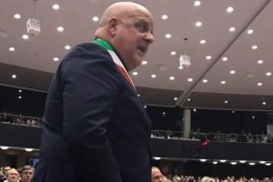 Brucchi Parlamento Europeo
