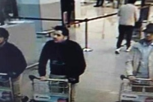 Bruxelles possibili attentatori