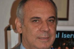 Camillo Colella Santa Croce Canistro