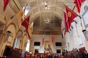 Campidoglio roma Consiglio