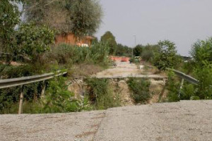 Campodino ponte Torano