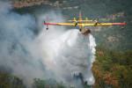 Canadair-incendio-Rogo-Fiamme-Abruzzo-Notizie