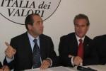 Carlo Costantini Idv elezioni regionali 2013