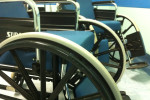 Carrozzine invalidi disabili barriere architettoniche Sedia rotelle Abruzzo Notizie (1)