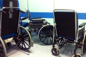 Carrozzine invalidi disabili barriere architettoniche Sedia rotelle Abruzzo Notizie (2)