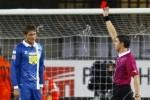 Chievo Pescara Romagnoli espulso