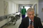 Chiodi Sanità  Abruzzo