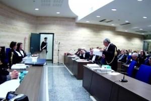 Commissione Grandi Rischi processo