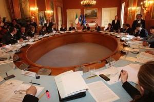 Consiglio dei ministri