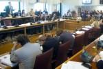 Consiglio regionale Abruzzo tagli assessori consiglieri