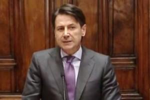 Conte Giuseppe premier