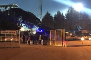 contestazione-stadio-pescara-abruzzo-notizie-polizia