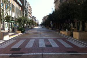 Corso Vittorio Emanuele Pescara Abruzzo Notizie 3
