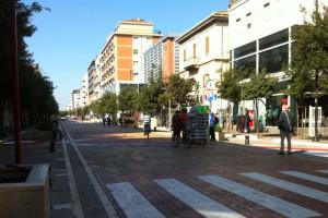 Corso Vittorio Emanuele Pescara Abruzzo Notizie
