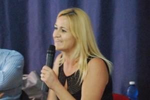 Daniela D'Alimonte