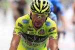 Di Luca Danilo Epo positivo Giro D' Italia 2013