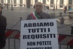 Di Primio sindaco Chieti Sciopero Fame Roma