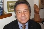 Diego Di Pierro presidente della repubblica Roma