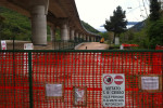 La discarica della Val Pescara inquina ancora